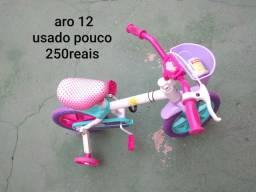Bicicleta galoi  aro 12
