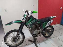 CRF 150F