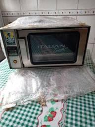Forno industrial Italian Turbo TS