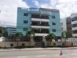 Flat com 2 dormitórios para alugar, 65 m² por R$ 2.200,00/mês - Cabo Branco - João Pessoa/