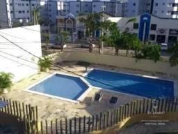 Apartamento com 3 dormitórios à venda, 82 m² por R$ 220.000 - Nova Parnamirim - AP0281