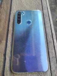 Smartphone Xiaomi Redmi Note 8 4/64GB