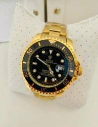 Relógio Rolex 1° linha