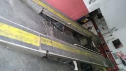 Rampa de alinhamento pneumática 4ton