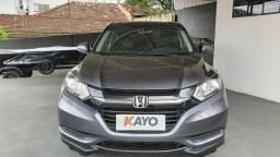 Honda /HR-V LX - 2016 ( revisões feitas na concessionária )