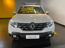 DUSTER ICONIC 1.6 CVT C/PACK