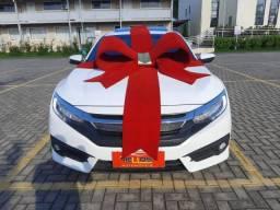 Honda Civic Sedan TOURING 1.5 16V