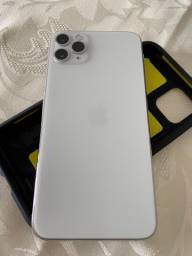iPhone 11 Pro Max 256gb  (GARANTIA 10/2021) com NF.