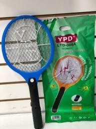 Raquete matar mosquito