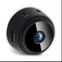 A9 Mini Tamanho Wireless WiFi Câmera 1080P DVR