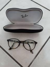 Armação de óculos Rayban original