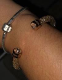 Pulseira bracelete Swarovski original