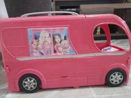 Trailer da barbie