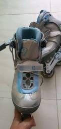 Vendo patins oxer tamanho 40