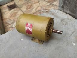 Motor elétrico Weg- 3cv- 220v - trifásico