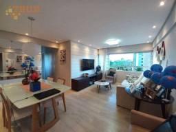 Título do anúncio: Apartamento com 2 dormitórios, 74 m² - venda por R$ 360.000,00 ou aluguel por R$ 2.070,00/