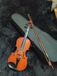 Violino Michael 4/4 *ACEITO PROPOSTA*