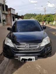 Honda CR-V LX tudo em ordem