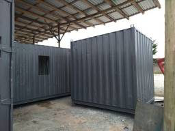 Container Marítimo módulo 3 metros