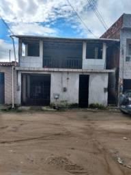 Três casas em Olinda