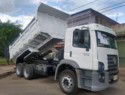 Entrada/Parcelas Vw 24250/11 Truck