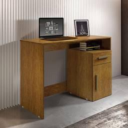 Escrivaninha R277 1,10 m. c/ 1 porta e 1 gaveta