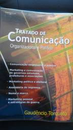 Livro: Tratado de Comunicação Organizacional e Política