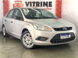 Ford Focus 2013 1.6 gl sedan 16v flex 4p manual