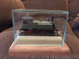 maquina de trem alemã *colecionador*