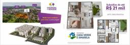 Apartamentos em Cuiabá e várzea Grande