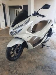 Título do anúncio:  Honda PCX  150 DLX ABS- 2019