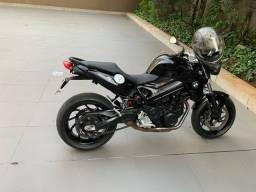 F800r , aceito troca por moto menor
