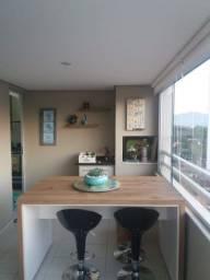 Apartamento com 2 dormitórios, Ed. Diana, Centro Taubaté