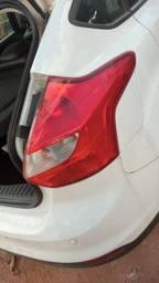 Ford Focus 2013 Revisado Bom Peças
