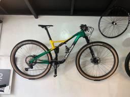 Bicicleta SCALPEL HI mod 2021 Avancini