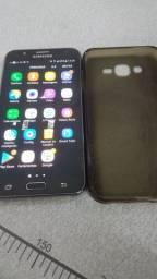 Troco Samsung J7 SMj700 por UKULELE