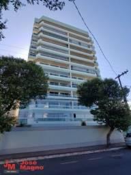 Apartamento com 3 dormitórios para alugar por R$ 2.250,00/mês - Centro - Aracruz/ES