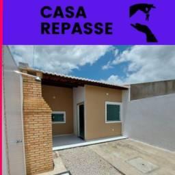 WF- Casas para repasse na região de Pedras com valores baixos  vem conhecer
