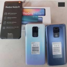 Xiaomi Note 9 Xiaomi
