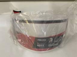 Viseira Cristal capacete MT
