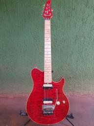 Guitarra Tagima TGM 200 - Malagoli HH777 - IMPECÁVEL- C/Bag!