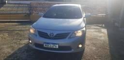 Vendo  Corolla 1.8 Gli 16V Flex 4P Automártico 2012