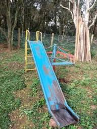 Título do anúncio: Parque Infantil - Brinquedos