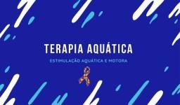 Estimulações Aquáticas e Motora para indivíduos com autismo aos sábados