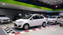 Fiesta Class Sedan 1.6 Flex - 12/13