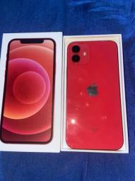 iPhone 12 red 256gb