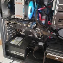 PC Gamer MONSTRO