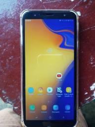 Samsung j4 + top