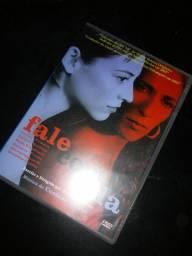 Dvd Fale com Ela (Pedro Almodóvar)