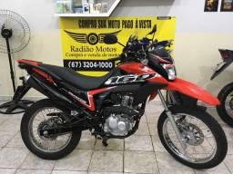 NXR 160 BROS ESDD 2021/21